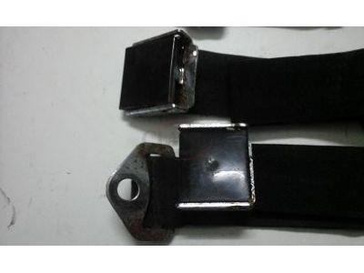 Aplicação Desconhecida - Jogo de cintos de segurança