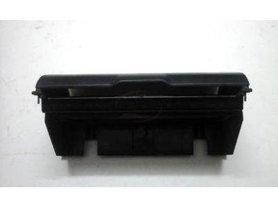 Citroen BX - Consola de rádio