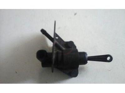 Ford Fiesta MKIV - Cilindro transmissor principal de embraiagem