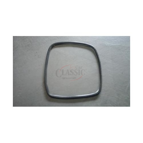 Seat Inca - Borracha do vidro óculo traseiro esquerdo