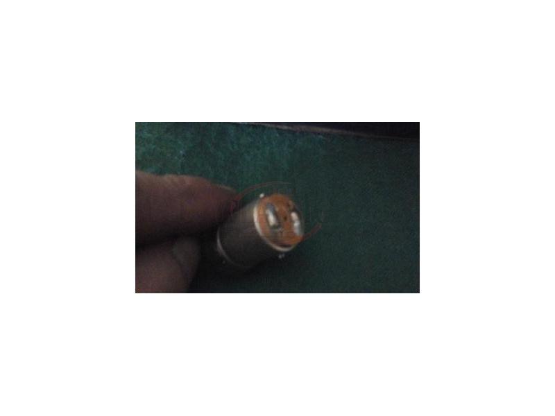 Lâmpada 6V 5W BA15d