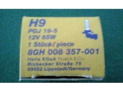 Lâmpada 12V 65W H9