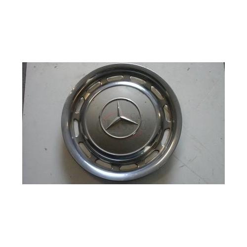 Mercedes-Benz W123 - Tampão de roda (Jogo de 4)