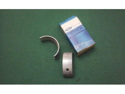 Ford Escort MKIII - Jogo de bronzes (0.25mm)