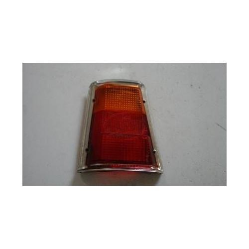 Citroen Ami 8 - Vidro farolim traseiro esquerdo (SEIMA)