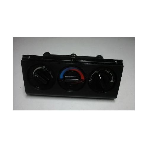 Fiat Tempra / Fiat Tipo - Painel de comandos ventilação habitáculo