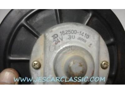 Mitsubishi Canter FE210 - Ventilador de habitáculo (NIPPONDENSO)