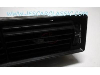 Fiat Tipo - Difusor de ventilação habitáculo central