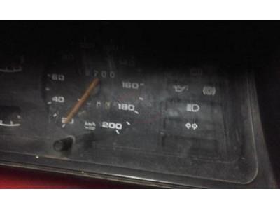 Opel Kadett D - Quadrante de conta Kms (AC Delco)