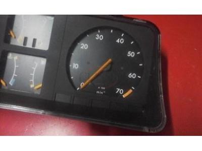 Opel Ascona C - Quadrante de conta Kms (AcDelco)