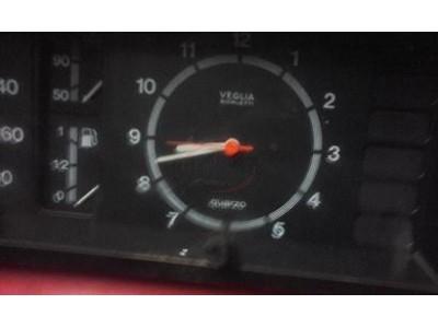 Fiat Ritmo - Quadrante de conta Kms (VEGLIA BORLETTI)