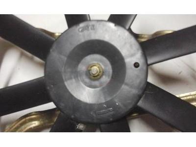 Citroen Saxo / Peugeot 106 I - Termoventilador de radiador motor (GATE)