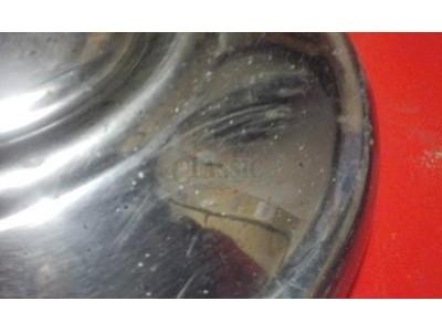 Aplicação Desconhecida - Tampão de roda (Ø 260mm)