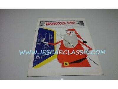 GMB - Revista de informações técnicas (Ano 13 - Nº3 1958)