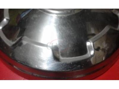 Aplicação Desconhecida - Tampão de roda (Ø 237mm)
