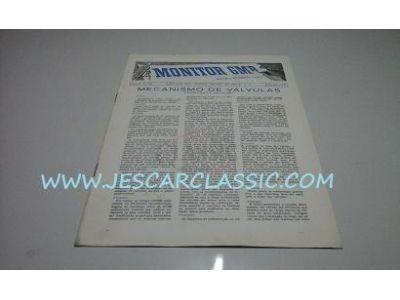 GMB - Revista de informações técnicas (Ano 11 - Nº12 1957)