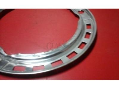 Aplicação Desconhecida - Aro para tampão de roda (Ø 335mm)