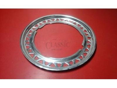 Aplicação Desconhecida - Aro para tampão de roda (Ø 345mm)