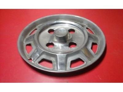 Aplicação Desconhecida - Tampão de roda (Ø 310mm)