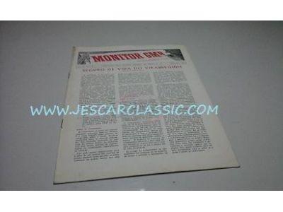 GMB - Revista de informações técnicas (Ano 12 - Nº1 1957)