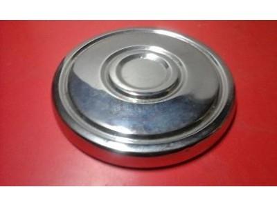 Aplicação Desconhecida - Tampão de roda (Ø 250mm)