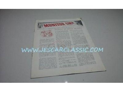 GMB - Revista de informações técnicas (Ano 12 - Nº9 1958)