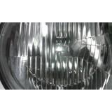 BMW Serie 02 E10 - Farol principal H4 (HELLA)