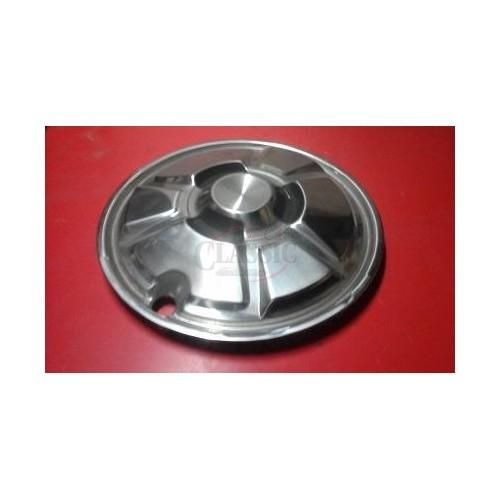 Skoda - Tampão de roda (Ø 345mm)