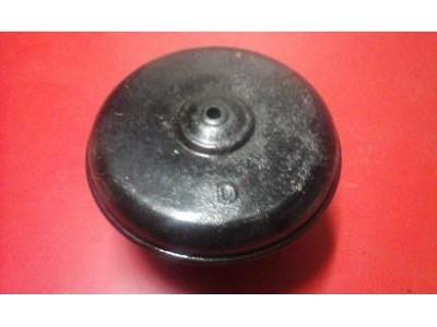 Aplicação Desconhecida -Tampa da caixa filtro ar a óleo (Ø 125mm)