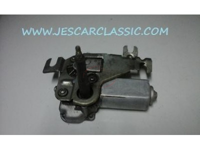 Fiat Uno II - Motor de limpa-vidros traseiro (GATE)