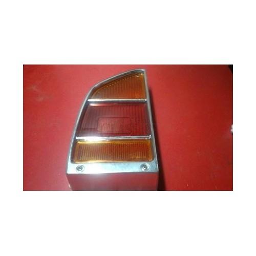 Citroen GS - Vidro farolim traseiro esquerdo (SEIMA)