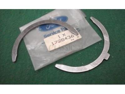 Ford - Jogo de anilhas axiais cambota