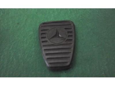 Mercedes-Benz W121 190SL / Mercedes-Benz W136 170DB - Capa de pedal travão e embraiagem