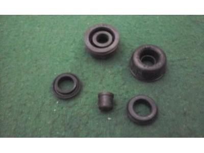 Ford Capri MKII / Ford Cortina MKIII - Jogo de reparação cilindro travão roda (Ø 17,8)