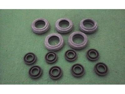 """Bedford TLD 54 - Jogo de reparação cilindro travão roda (Ø 1"""")"""