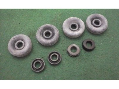 Nissan D21 Pick-up - Jogo de reparação cilindro travão roda (Ø 13/16)