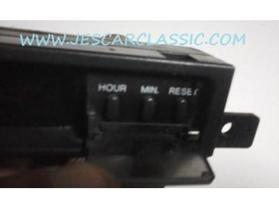 Honda Civic IV - Display