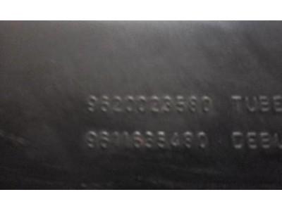 Citroen Xantia I - Reservatório liquido de refrigeração