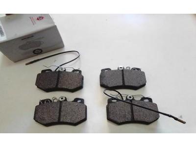 Citroen C15 / Citroen Visa GTI - Jogo de pastilhas travão