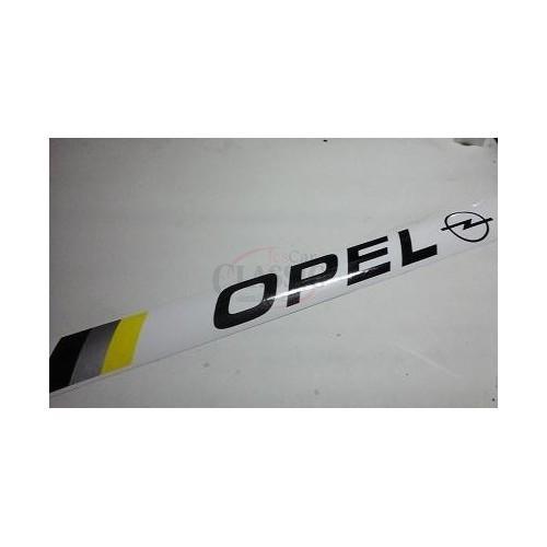 Opel - Faixa decorativa de para-sol (OPEL)