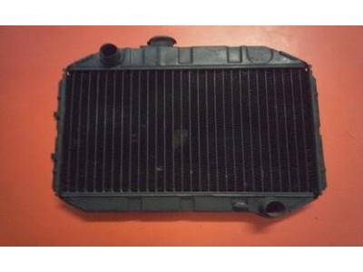 Ford Escort MkI - Radiador de motor
