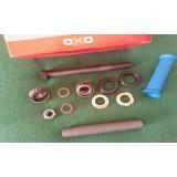 Fiat Tempra / Fiat Tipo - Jogo de reparação do braço oscilante suspensão