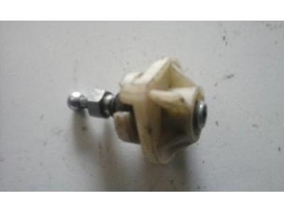 Citroen AX / Citroen BX - Afinado corrector de farol principal manual