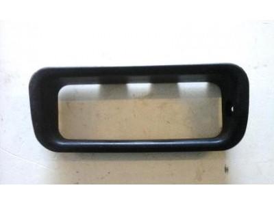 Audi 80 B3 - Espelho de manipulo abertura porta