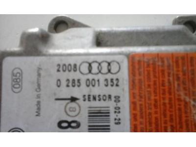 Audi A3 8L1 - Modulo de airbag