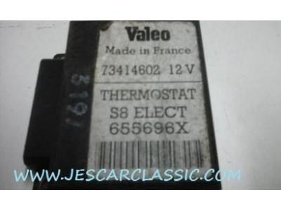 Citroen Saxo / Peugeot 106 - Módulo de aquecimento (VALEO)