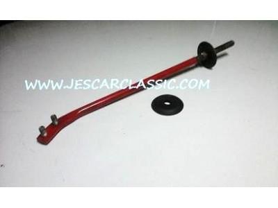 Toyota Corolla II KE20 - Esticador do braço oscilante suspensão direito