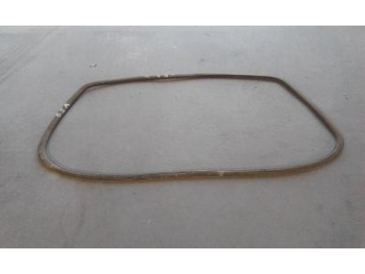 Citroen GSA - Borracha do vidro para-brisas