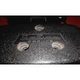 Renault 4 - Caixa de aquecimento e ventilação (SOFICA)