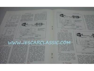 GMB - Revista de informações técnicas (Ano 12 - Nº2 1957)